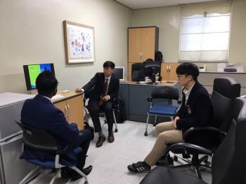 대원외국어고등학교 설명회(2016/1…