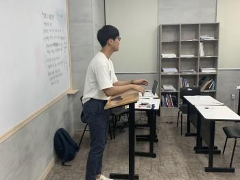 위스콘신대학교 한국대표 선배 임00 …