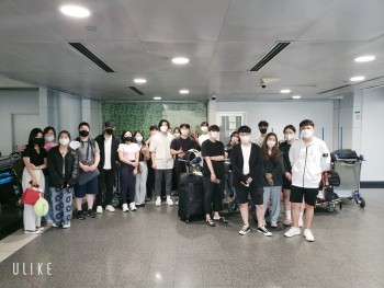 위스콘신대학교 한국대표 23기 학생들…